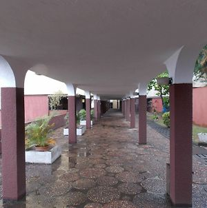 Unilag Guesthouses And Conference Centre photos Exterior