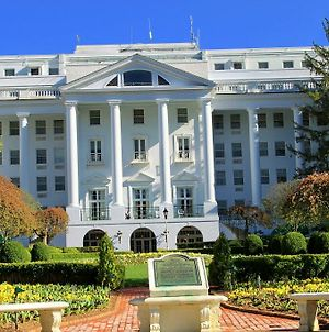 The Greenbrier photos Exterior