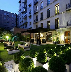 Hotel Unico Madrid photos Exterior