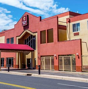 Clarion Hotel And Conference Center Greeley Downtown photos Exterior