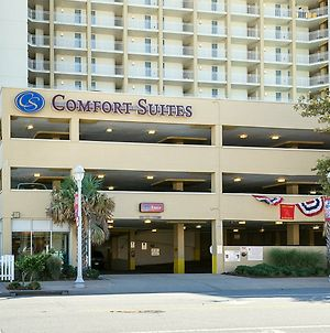 Comfort Suites Beachfront photos Exterior