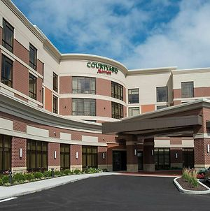 Courtyard By Marriott Cincinnati Midtown/Rookwood photos Exterior