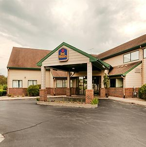 Best Western Monticello Gateway Inn photos Exterior