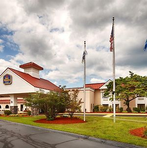 Best Western Plus North Haven Hotel photos Exterior