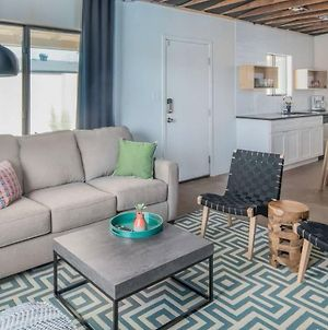 Sleek 2Br Home In Central Phoenix By Wanderjaunt photos Exterior