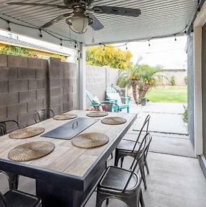Modern 3Br Home | Downtown Phoenix By Wanderjaunt photos Exterior