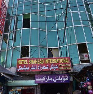 Hotel Shahzad International photos Exterior