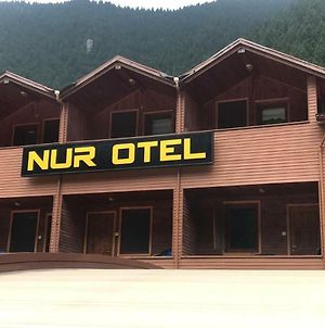 Nur Otel photos Exterior