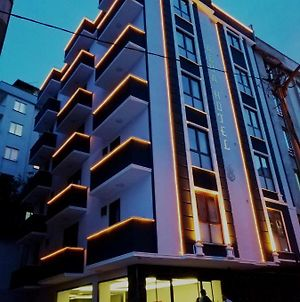 Alya Suite Hotel photos Exterior
