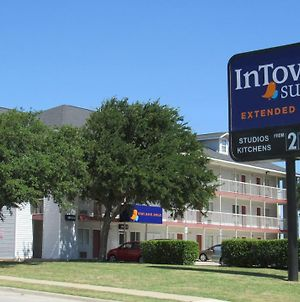 Intown Suites Extended Stay Lewisville Tx - Valley View photos Exterior