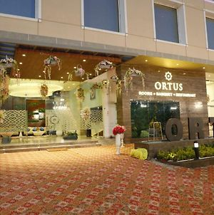 Hotel Ortus photos Exterior