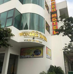 Wonder Hotel photos Exterior