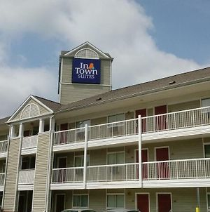 Intown Suites Extended Stay Birmingham Al - Huffman Road photos Exterior