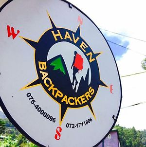 Haven Backpackers photos Exterior