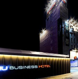 Business Hotel Duu photos Exterior
