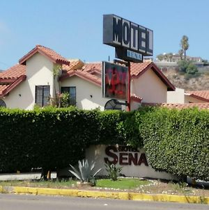 Motel Sena photos Exterior