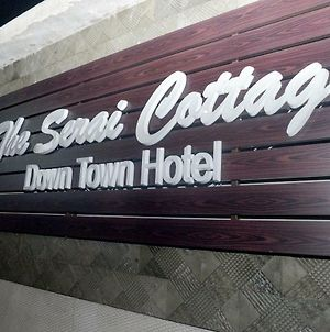 The Serai Cottage Downtown Hotel photos Exterior