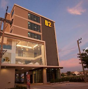 B2 Phitsanulok Boutique And Budget Hotel photos Exterior