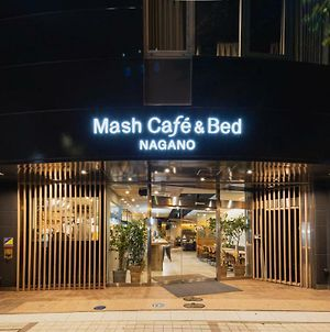 Mash Cafe & Bed Nagano photos Exterior