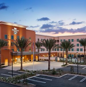 Homewood Suites By Hilton Irvine John Wayne Airport photos Exterior