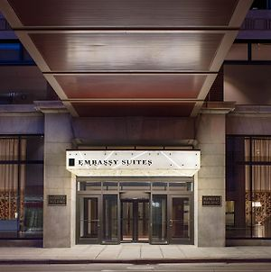 Embassy Suites By Hilton Minneapolis Downtown Hotel photos Exterior