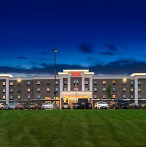 Hampton Inn & Suites Saint Paul Woodbury Oakdale By Hilton photos Exterior