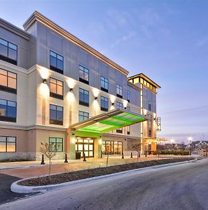 Home2 Suites By Hilton Perrysburg Levis Commons Toledo photos Exterior