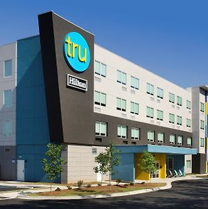 Tru By Hilton Tallahassee Central photos Exterior
