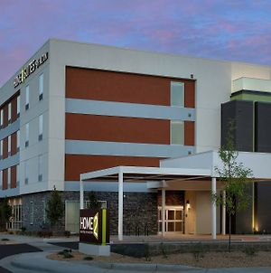 Home2 Suites By Hilton Longmont photos Exterior