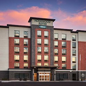 Homewood Suites By Hilton North Bay photos Exterior