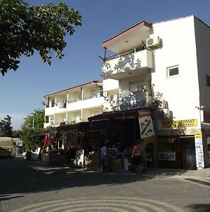 Derya Motel photos Exterior