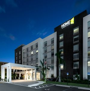 Home2 Suites By Hilton Ft. Lauderdale Airport-Cruise Port photos Exterior