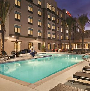 Hilton Garden Inn Phoenix-Tempe University Research Park, Az photos Exterior