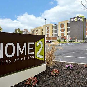 Home2 Suites By Hilton Maumee Toledo photos Exterior