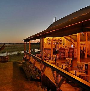 Chobe River Camp photos Exterior