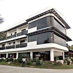Sipalay Jamont Hotel photos Exterior