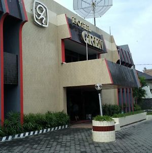 Gren Hotel Tegal photos Exterior