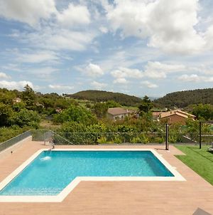 House With Swimming Pool In Penedes Area photos Exterior
