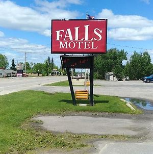 Falls Motel photos Exterior