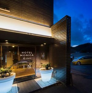 Hotel Monica Hayama (Adults Only) photos Exterior