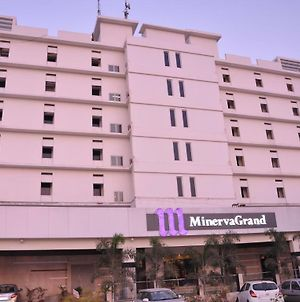 Minerva Grand Nellore photos Exterior