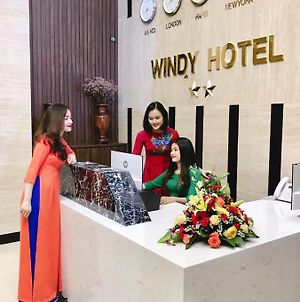 Windy Hotel Quang Binh photos Exterior