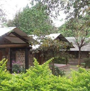 Mcf Thewateringhole Kilimanjaro Cabins photos Exterior