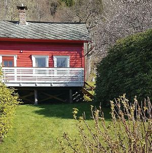 Holiday Home Alvik Tveit photos Exterior