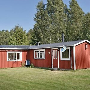Holiday Home Torsby With A Fireplace 03 photos Exterior