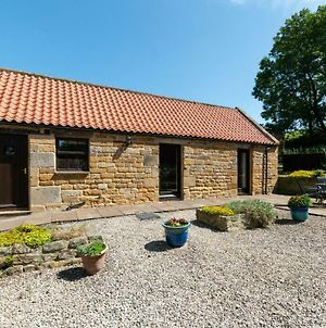 Vintage Cottage In Lealholm Yorkshire With Patio photos Exterior