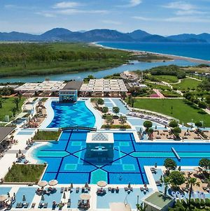 Hilton Dalaman Sarigerme Resort & Spa photos Exterior