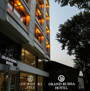 Grand Bursa Hotel photos Exterior