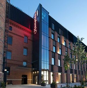 Hampton By Hilton Kalisz photos Exterior