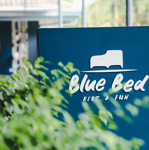 Blue Bed Hotel photos Exterior